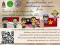 """โครงการ ร้อง เล่น เต้น รำ วัฒนธรรมอาเซียน""""การอบรมเชิงปฏิบัติการเพลงร้องพื้นบ้านอาเซียน ครั้งที่ 1"""