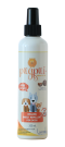 organic insect repellent for dog, pugpui insect repellent, dog spray for insects sopanuts based