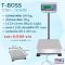 T-BOSS Model TWI-700W