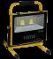 สปอร์ตไลต์แบบพกพา 100W / 16.8V (ไฟ 2 ตา)