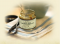 Organic Vanilla Bean Paste Jar 65g : from UK.