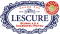 Lescure® AOP Unsalted 1kg butter Sheet 84% fat