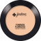Jordana Forever Flawless Pressed Powder (ตลับดำ) #112 WARM SAND