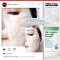 Proyou S Pore Control Foam Deep Cleanser 100g