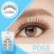 BOHKTOH False Eyelashes P068 (10 คู่)