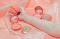 It's skin Colorable Bouncy Blusher 13g. #1. Mystery Peach