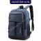 ฟั่งก์ชั่นครบ กระเป๋าเป้สะพายหลัง กระเป๋าเดินทาง USB ชาร์จ