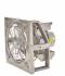 Exhaust Fan, EHF Series
