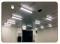 Fluorescent & LED Tube Lighting Fixture, DFP-S Series (Short end cap)