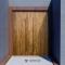ประตูไม้สัก DD008