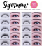 MINK LASHES S303