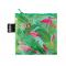 กระเป๋าผ้าแฟชั่นแบรนด์LOQI รุ่น Wild Flamingo ใบใหญ่1ใบ+ใบเล็ก1ใบ
