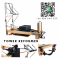 PILATES REFORMER TOWER