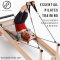 Pilates Matworks and Reformer Training