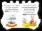 PASS EDUCATION ชุดสัตว์น้อยจอมซน 2 ภาษา อังกฤษ-ไทย นิทานเด็ก แถมฟรี! กระเป๋าแขวน