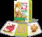 PASS EDUCATION ชุดยกเซตบัตรภาพเก่งอังกฤษ ฝึกภาษา เชาวน์ อ่านเขียน ก-ฮ A-Z เกมสนุก