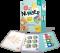 บัตรภาพ Smart Flash Cards (2 แถม 1) สองภาษา มีภาพตัดเจาะ เล่นสนุก