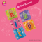 """PASS EDUCATION โปรลด 40% """"ชุดพัฒนาภาษาอังกฤษคุณหนู"""" แพคคู่สุดคุ้ม ได้นิทานถึง 2 ชุด แถมฟรี! CD เพลงฝึกภาษา สำหรับเด็ก 1-6 ปี"""