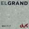 กระเบื้องม้วน ELGRAND - RN-1717