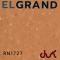 กระเบื้องม้วน ELGRAND - RN-1727
