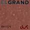 กระเบื้องม้วน ELGRAND - RN-1728