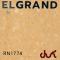 กระเบื้องม้วน ELGRAND - RN-1774