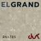 กระเบื้องม้วน ELGRAND - RN-1785