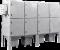 เครื่องดูดฝุ่นอุตสาหกรรม GECAM GDC11000