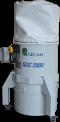เครื่องดูดฝุ่นอุตสาหกรรม GECAM GDC2000