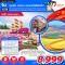 ทัวร์จีน : คุนหมิง ตงชวน สวนดอกไม้เอ็กซ์โป(เลสโก พญาบุปผา)