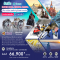 ทัวร์รัสเซีย : ซุปเปอร์คูลออโรร่า รัสเซีย
