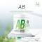 AB (Asparagus+Brocoli) หน่อไม้ฝรั่ง+บรอกโคลีผง