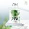 PM (Pandan+Mulberry Leaves) ใบเตย+ใบหม่อนผง