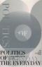 การเมืองแห่งชีวิตประจำวัน / Politics Of The Everyday / Ezio Manzini / อนุสรณ์ ติปยานนท์ แปล / สำนักพิมพ์อินี่ บุ๊คส์