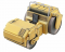 [NEW] SAS JOJO Paper Craft Road Roller, Jojo's Bizarre Adventure Part 3, Stardust Crusaders