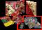 [NEW][RARE] 31 Tarot & The Nine Gods Of Egypt Card Set, Jojo's bizarre adventure part 3, stardust crusaders