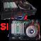 Poweramp TADA รุ่น H800