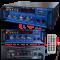 แอมป์จิ๋ว STK รุ่น YT05T (มีbluetooth,USB,12V)