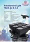 ชุดไฟทรานฟอร์เมอร์ TADA รุ่น X3.3