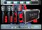 ไมค์ลอย TADA รุ่น X700 (ไมค์4ชุด)
