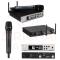 ไมโครโฟนไร้สาย Sennheiser EW100 G4-835-S-TH Handheld Wireless System