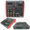 mixer AONE รุ่น D4