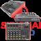 mixer AONE รุ่น D6