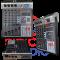 มิกเซอร์ PROPLUS รุ่น GBR6