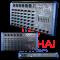 mixer interface PROEUROTECH รุ่น M8fx