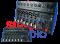 มิกเซอร์ KANE รุ่น MX823 (8ชาแนล)