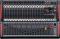 เพาเวอร์มิกเซอร์ PROEUROTECH รุ่น PMX16300 FX (16 ชาแนล)