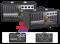เพาเวอร์มิกซ์ MICROTECH รุ่น PMR10P (x 4)