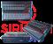 เพาเวอร์มิกซ์ PROPLUS รุ่น MUX16 (16ช่อง-600วัตต์)