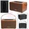 AIWA รุ่น MI-X100 ลำโพงบลูทูธพกพา Retro Plus Bluetooth Speaker